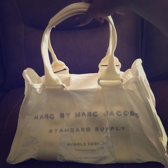 8d340b46a71af Marc By Marc Jacobs Bags | Cargo Bag Unique | Poshmark